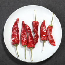Factory Wholesale red dried chili pepper
