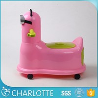 High quality durable using various portable potty seat