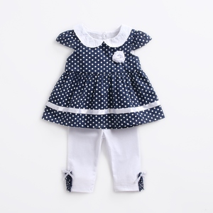 New Dress Baby Floral Girls Party Baby Girl Dresses 0-3 Months