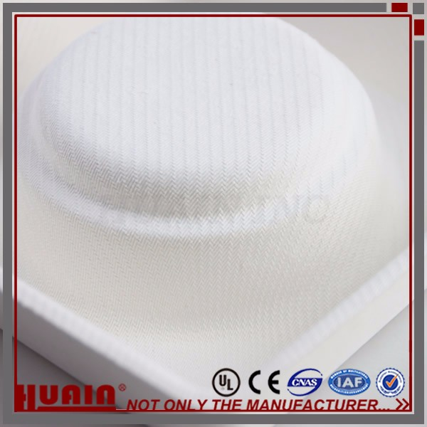 Sugarcane Molded Paper Pulp Tray Packaging