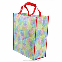 Cheap PP Non Woven bag shopping