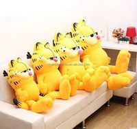 Bottom price best selling custom cartoon character girl plush toy