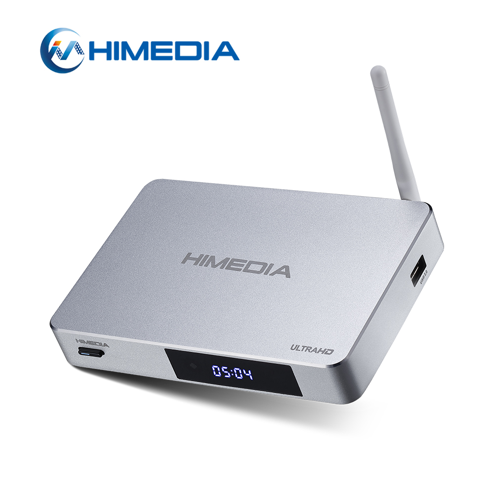 "2017 Hi3798CV200 Quad Core Android 7"" Tv Box 1Tb Hdd 1080P 4K Rca Hd 5.1 Audio Output Media <strong>Player</strong>"