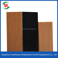 Factory wholesale Wet Curtain greenhouse cooling wet curtain