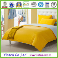 Wholesale Cheap Microfiber Reversible Polyester Comforters