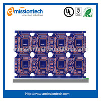 Multilayer FR4 HASL PCB manufacturer