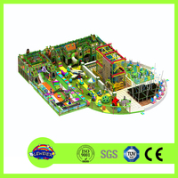 Amusement Park Games Kids Educational Toys School Sports Equipment