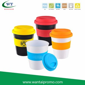 Coffee Mug Rubber Lid