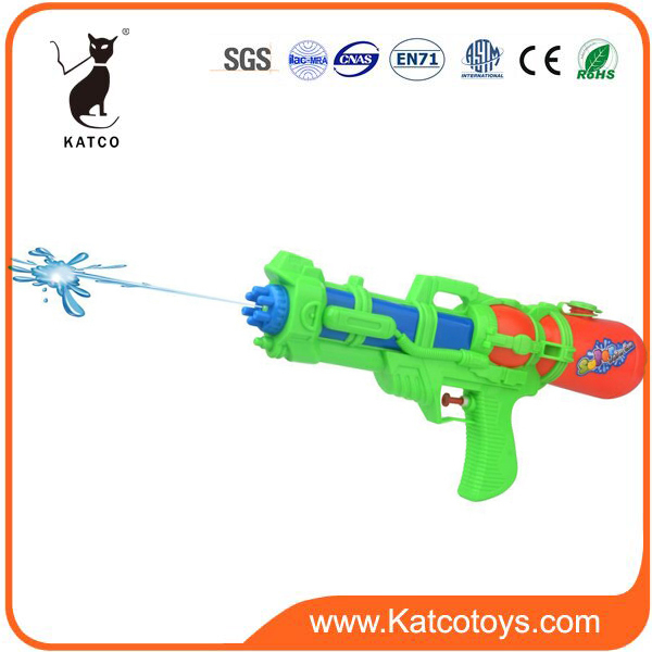 Super Quality Plastic Summer Toys High Power Water Gun For Kids