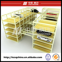 Commercial automated parking unit and stereo garage on Alibaba