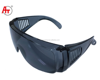 Made in Taiwan high quality protective side shield safety glasses