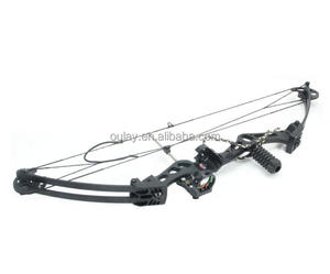 Compound bow archery,china compound bow and arrow for shooting