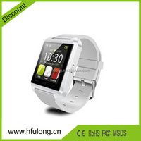 cheapest U8 Smart watch Bluetooth Wrist Watch For IOS Android phone