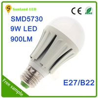Import export business ideas CE ROHS SMD5730 9w g9 led light bulb