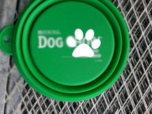 Hot New Products for 2015 BPA free novelty pet bowls