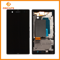For Sony Xperia Z L36h LCD C6902 C6606 C6603 C6602 C660x c6601 LCD Display Touch Screen Digitizer Assembly