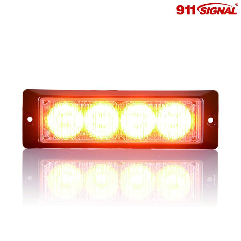 emergency vehicle strobe lighthead car warning light with. Black Bedroom Furniture Sets. Home Design Ideas