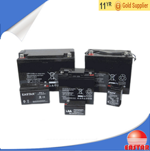 Hot sale rechargeable battery 4v 2ah lead acid battery for Power tools