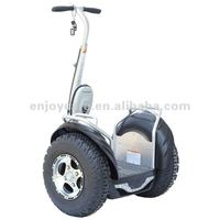 Personal Vehicle, thinking car, 2 wheel balancing scooter, self-balance car, X2, electric chariot, off-road model EC24
