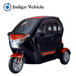 China Supplier motorized tricycles for adults