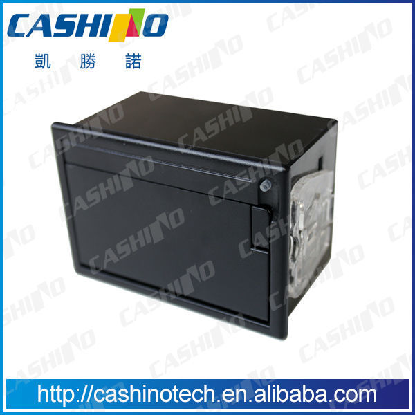 58mm thermal receipt printer for taxi meter