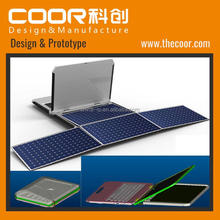 Rugged Solar Laptop Notebook Industrial Design Service Company