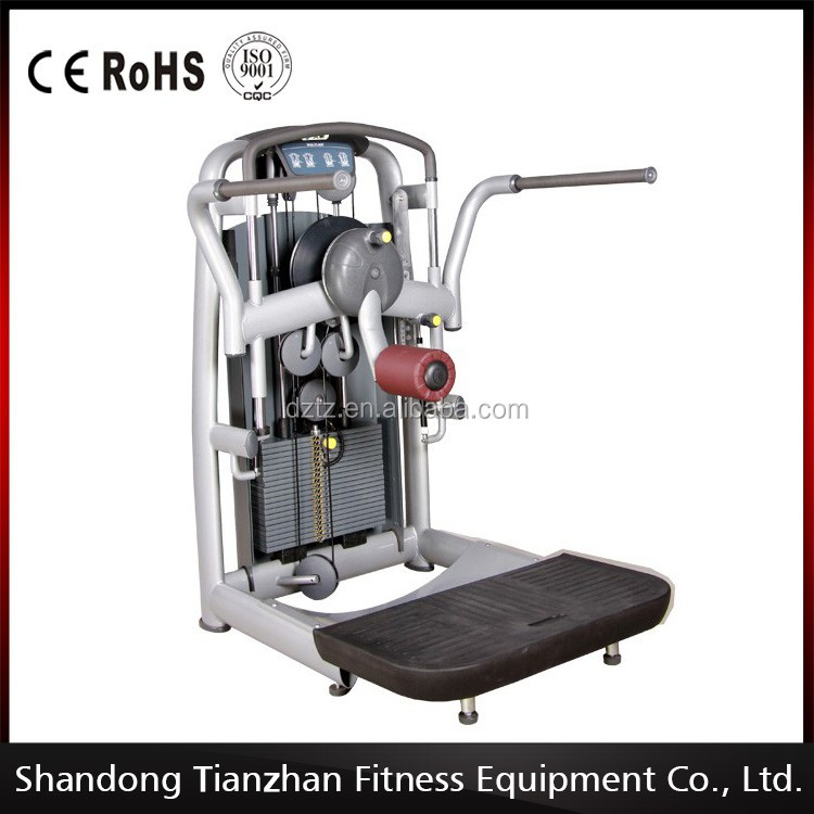 Sports Goods Fitness Equipment Gym Machine Multi Hip TZ-6009 commercial gym machine.
