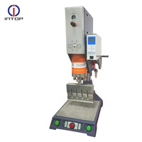 Trade Assurance Roller Blind Welding Machine