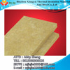 Heat insulation heat isolation rock wool pipe made in China rock wool