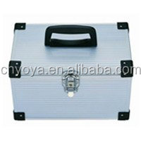 Neo Media 300 ALUMINIUM CD / DVD STORAGE DJ FLIGHT CASE