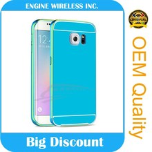 fast air delivery flip case for samsung galaxy fame