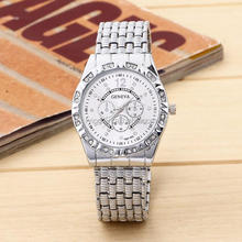 romanson quartz stainless steel watch, romanson diamond luxury watch