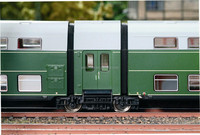 quality ho scale model train manufacturer