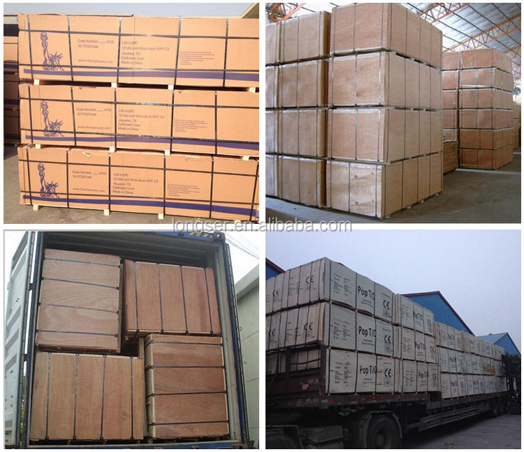 Cheap price laminated birch plywood for floor buy birch for Birch wood cost