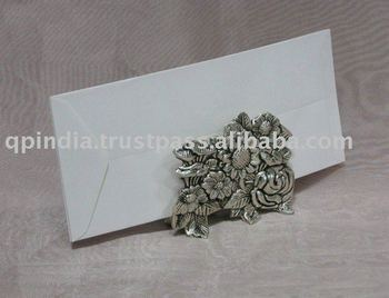 Visiting Card / Business card / Name card / Letter holder