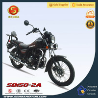 Classial Motor Bike 150CC Chopper Motorcycle for Sale SD150-2A