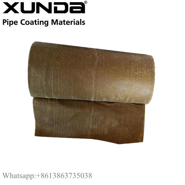 awwa c 217 standard Petrolaum grease tape for flange