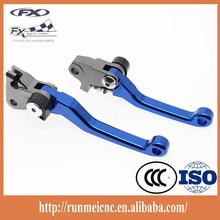 Chinese attractive price best pivot brake clutch levers for ktm all dirt bikes