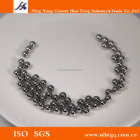 Aisi 665 stainless steel ball three wheel motorcycle