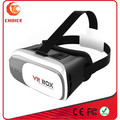 2017 Perfect Quality Stable Virtual Reality 3D VR BOX 2.0 VR Glasses, 3D VR Glasses, VR Headset For 3.5 to 6inch Android and Ios