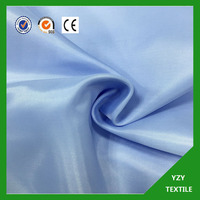 China suppliers polyester taffeta fabric properties