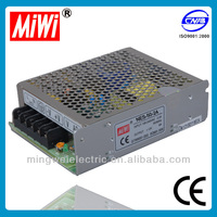 NES 50W 48V 1.1A High Relibility auto switching power supply,industry power supply,LED drivers