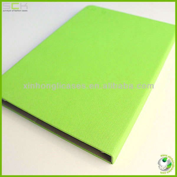 2013 Ultra thin for ipad mini leather case with cheap price