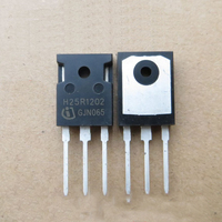 Electronic Component Integrated Circuit IC Chip H25R1202