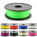1.75mm ABS/PLA Plastic Filament for FFF/FDM 3D Printer