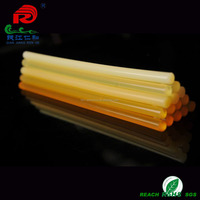 acrylic solid surface adhesive resin glue stick yellow acrylic adhesive