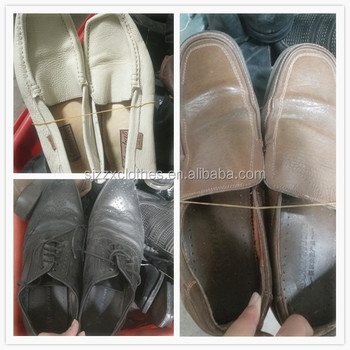 wholesale second hand shoes for sale with high quality