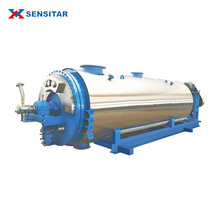 CE certificate PLC high efficient recycling waste poultry feather meal processing machine