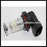 DC 12V white color led fog light 9005 48SMD 3014 LED Backup Reverse signal 9005 9006 Turn Light Bulb 9005 car fog lamp