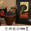 100% Pure Best Chinese Roasted Sesame Seeds Black Use For Cooking
